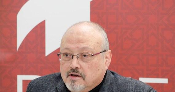 """Część saudyjskiego komanda wysłanego do Stambułu, by w tureckim konsulacie zabić krytycznego wobec władz w Rijadzie dziennikarza Dżamala Chaszukdżiego, była szkolona w USA przez prywatną firmę na licencji rządu amerykańskiego - ustalił """"Washington Post""""."""