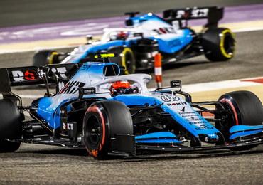 Formuła 1. Robert Kubica weźmie udział w testach w Bahrajnie