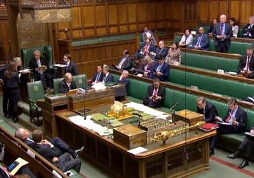 Izba Gmin odrzuciła cztery propozycje ws. brexitu
