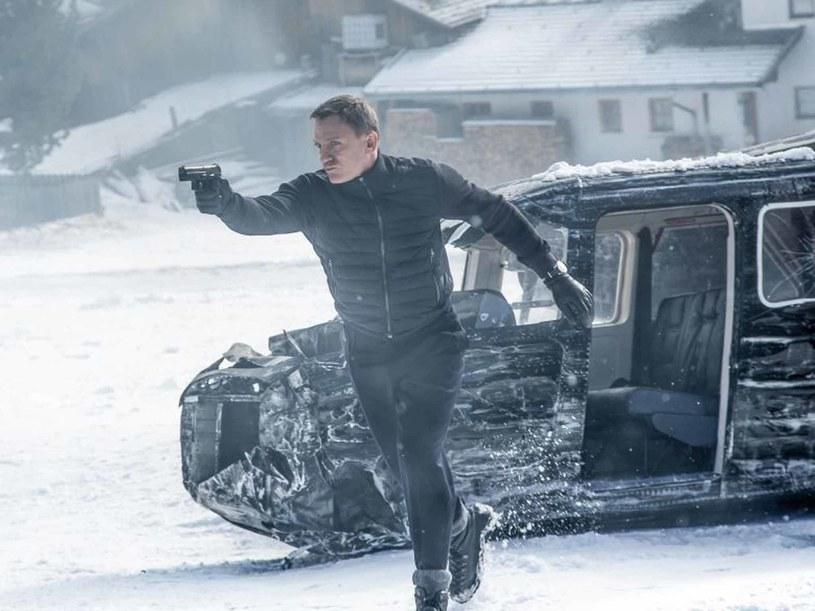 """Gratka dla fanów Jamesa Bonda. Już wiadomo, że 25. film z serii o przygodach agenta 007 będzie nosił tytuł """"No Time to Die"""" (""""Nie ma czasu na śmierć""""). Głównego bohatera zagra ponownie Daniel Craig."""