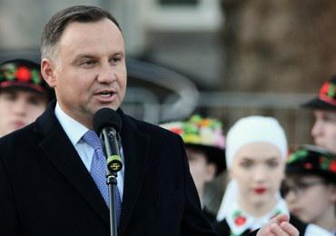 Rząd będzie dyskutował nad propozycją Andrzeja Dudy dla nauczycieli