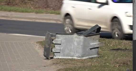 12 lat więzienia grozi 24-latkowi, który - jak wynika z ustaleń policji - po pijanemu wjechał w Gdańsku autem na chodnik i potrącił 55-latkę. Mimo reanimacji, kobiety nie udało się uratować. Alkomat wykazał u mężczyzny prawie 1,5 promila alkoholu.
