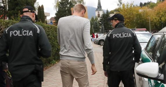 Drugi z trzech Polaków, którym zarzuca się spowodowanie na Słowacji wypadku drogowego, został zwolniony z aresztu za kaucją. W wypadku, do którego doszło na Orawie w 2018 roku, zginął słowacki kierowca.