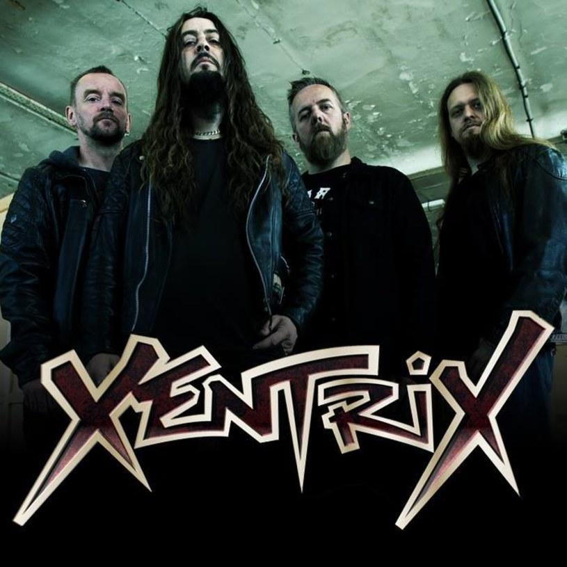 Latem pierwszym od blisko ćwierćwiecza albumem przypomną o sobie thrashmetalowcy z angielskiej formacji Xentrix.