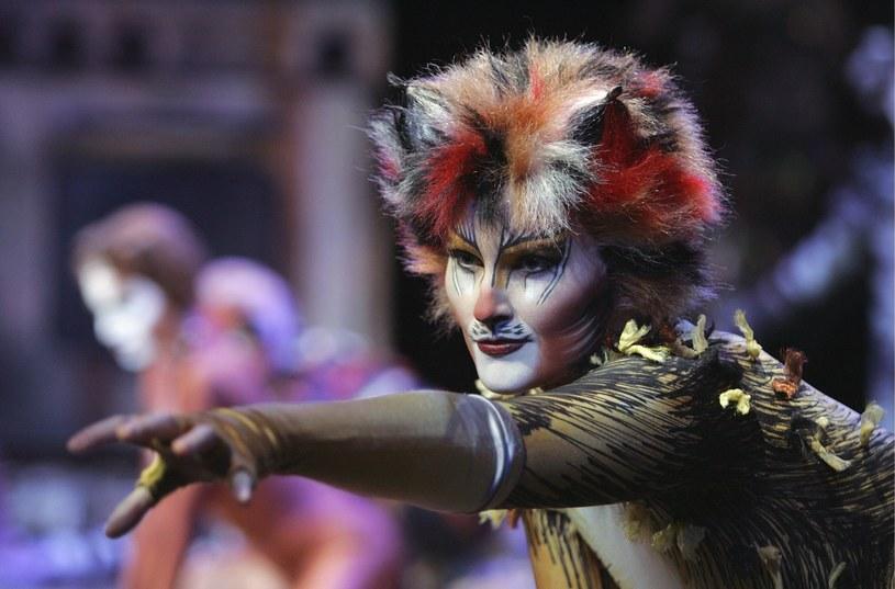 """""""Koty"""", słynny musical Andrew Lloyda Webbera, trafi na ekrany kin. Główne role zagrają Taylor Swift i Jason Derulo. Premiera planowana jest 20 grudnia."""