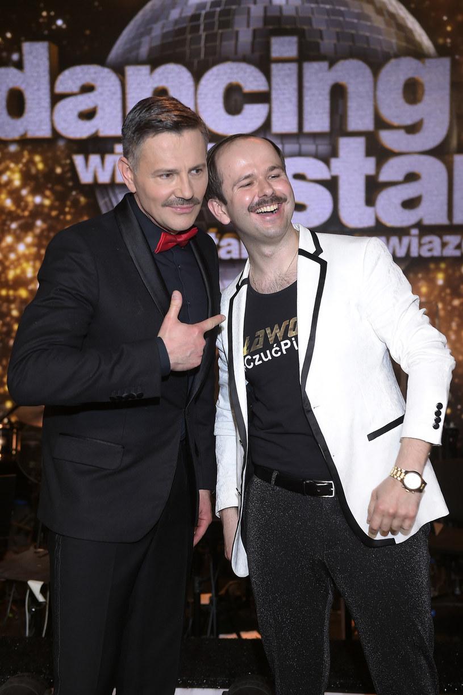 """W maju Polsat ma zaprezentować galę pod tytułem """"Piosenki z drugiej ręki"""". W tym programie pojawi się znany z przeboju """"Miłość w Zakopanem"""" Sławomir, który jeszcze jesienią 2018 r. prowadził w TVP """"Big Music Quiz""""."""