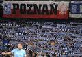 Arsenić po meczu Lech - Jagiellonia. Wideo