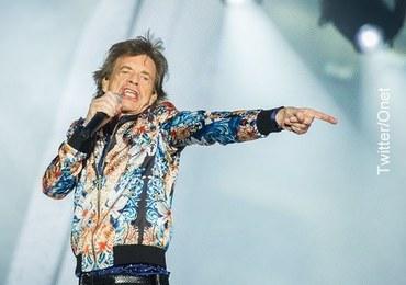 """Mick Jagger już po operacji serca! """"Wracam do zdrowia"""""""
