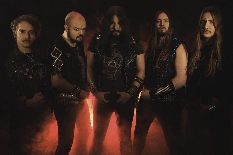 Speed / thrashowa grupa Vulture z Niemiec przygotowała drugą płytę.
