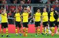 Borussia Dortmund. Watzke wierzy, że jeszcze wygrają ligę