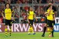 Borussia Dortmund szuka przyczyn porażki z Bayernem Monachium
