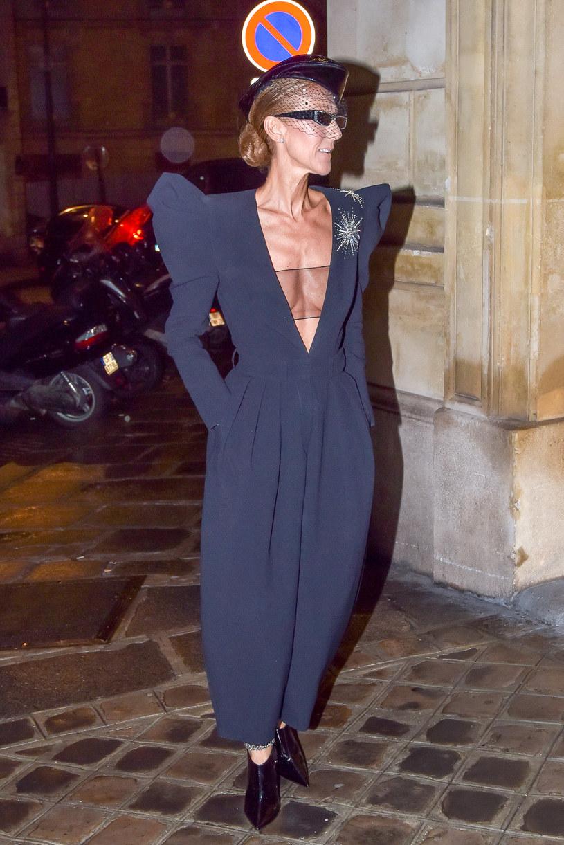 """Pochodząca z Quebecu gwiazda pop Celine Dion zdradziła szczegóły nowego albumu. Wydawnictwu ma towarzyszyć światowa trasa koncertowa. Album """"Courage"""" ukaże się jesienią tego roku."""