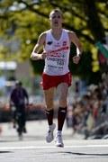 ORLEN Warsaw Marathon. Ostatnie szlify Marcina Chabowskiego