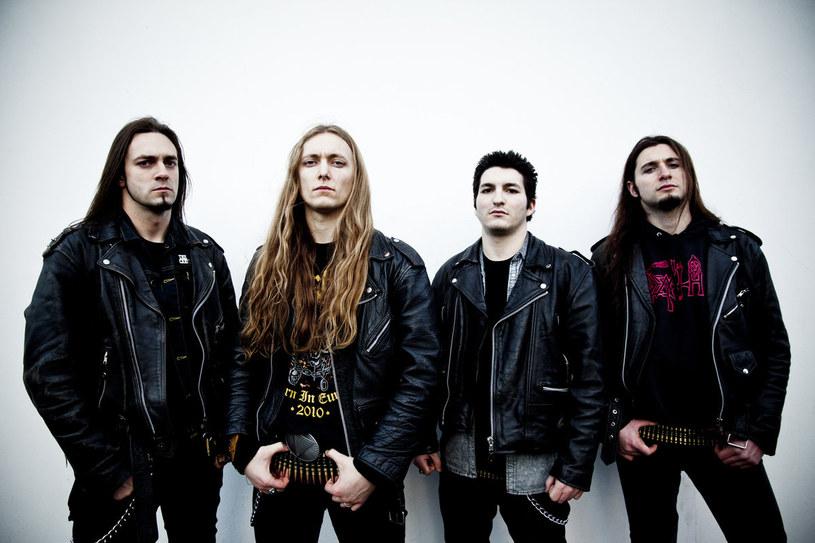 Thrash / powermetalowa grupa Savage Messiah z Londynu wyda w maju piąty album.