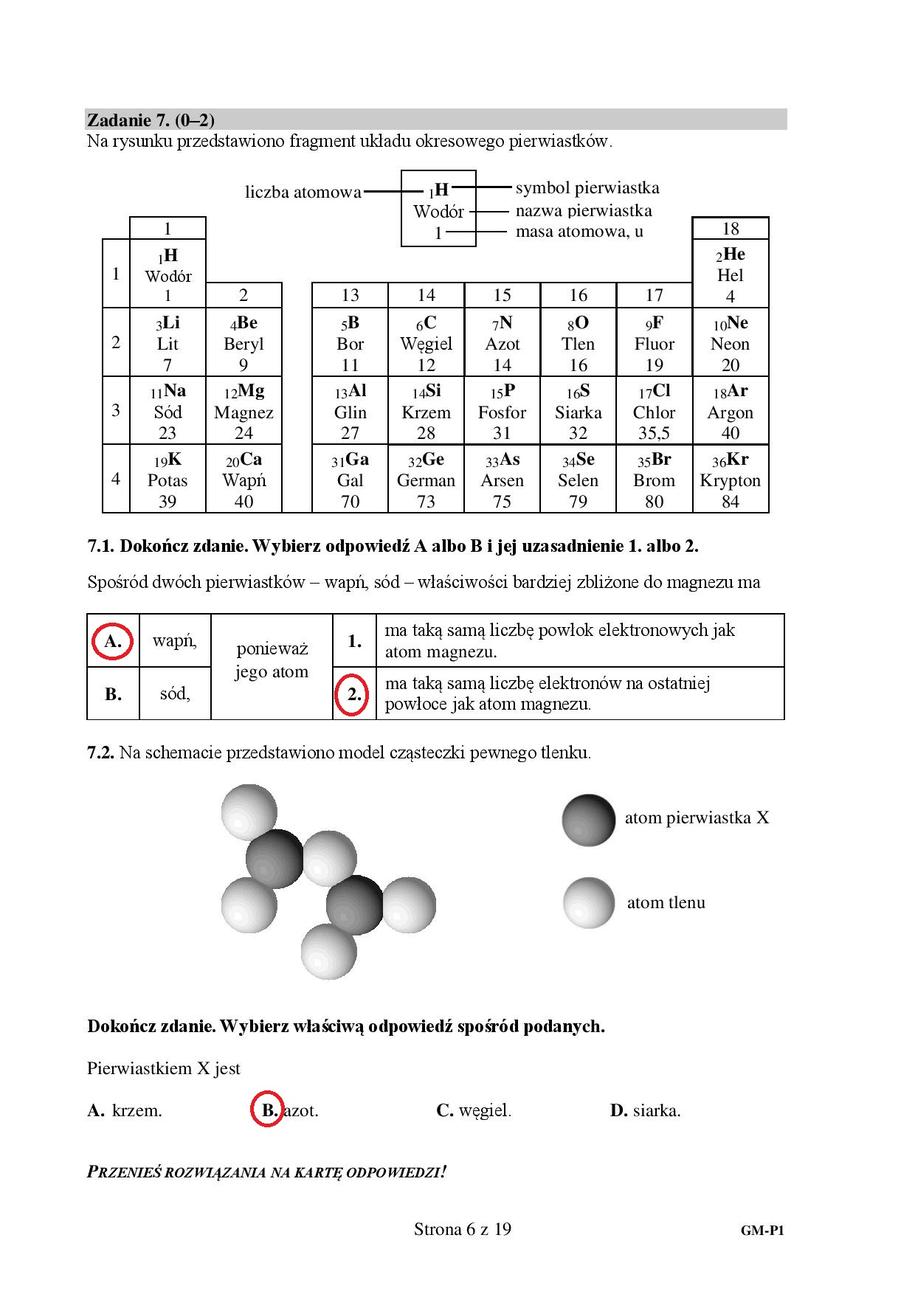 Test gimnazjalny 2013 przyrodniczy pdf