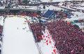 Puchar Świata. FIS przedstawił kalendarz na nowy sezon