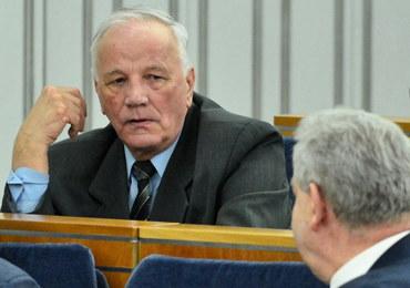 """Rulewski dla """"RZ"""": Nie będę roznosił ulotek pana Zemkego"""