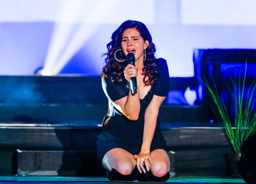 Lana Del Rey wraca do Polski. Tym razem amerykańska wokalistka wystąpi jako największa gwiazda Open'er Festivalu.
