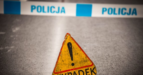 Do zderzenia dwóch samochodów osobowych doszło w miejscowości Żywocice na drodze krajowej nr 45 z Opola do Raciborza. Trzy osoby są ranne.
