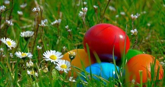 Pogoda na Wielkanoc miło zaskoczy. Temperatury w wielu miejscach przekroczą 20 st. Celsjusza. Zdecydowanie najcieplejszym punktem na pogodowej mapie będzie woj. łódzkie.