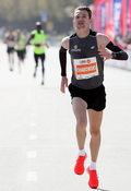 ORLEN Warsaw Marathon: Marcin Chabowski: Czekam na swój dzień