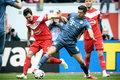 Bundesliga. Fortuna Duesseldorf - Bayern Monachium 1-4
