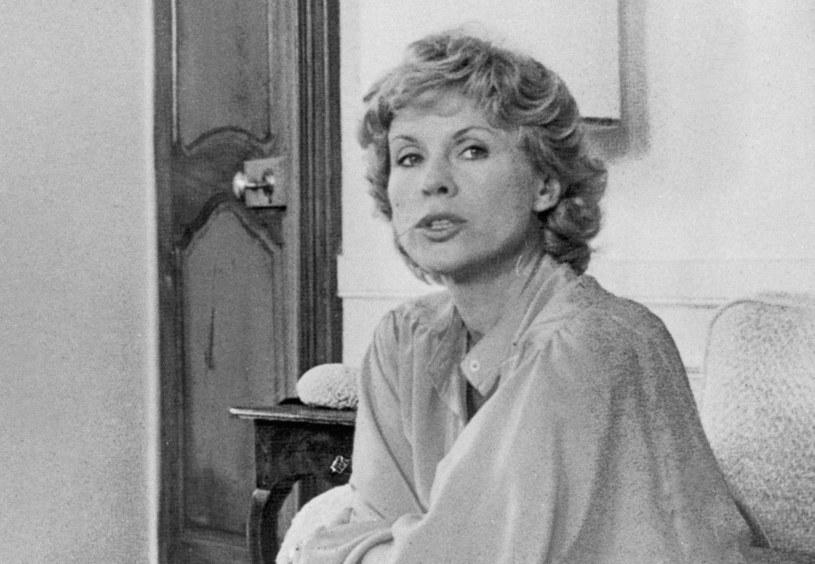 """W wieku 83 lat zmarła szwedzka aktorka Bibi Andersson. Uznanie przyniosły jej role w filmach Ingmara Bergmana. Wystąpiła między innymi w jego """"Siódmej pieczęci"""" i """"Personie""""."""