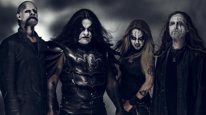 """""""Harvest Pyre"""" - to pierwszy utwór, którym norweski projekt Abbath promuje swój drugi album."""