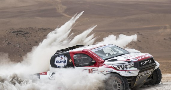 Po 11 edycjach w Ameryce Południowej i 29 w Afryce słynny Rajd Dakar przenosi się po raz pierwszy w historii do Azji. Gospodarzem imprezy w 2020 roku będzie Arabia Saudyjska - poinformowali organizatorzy.