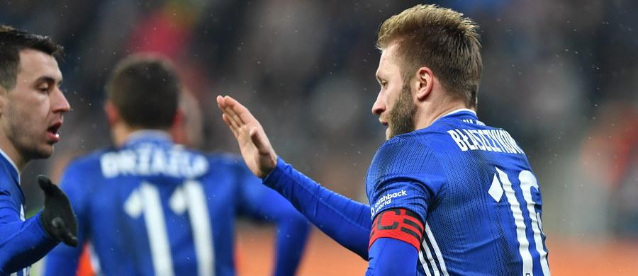 Jakub Błaszczykowski nie zagra już w tym sezonie piłkarskiej ekstraklasy. Zawodnik Wisły Kraków ma złamany palec stopy.