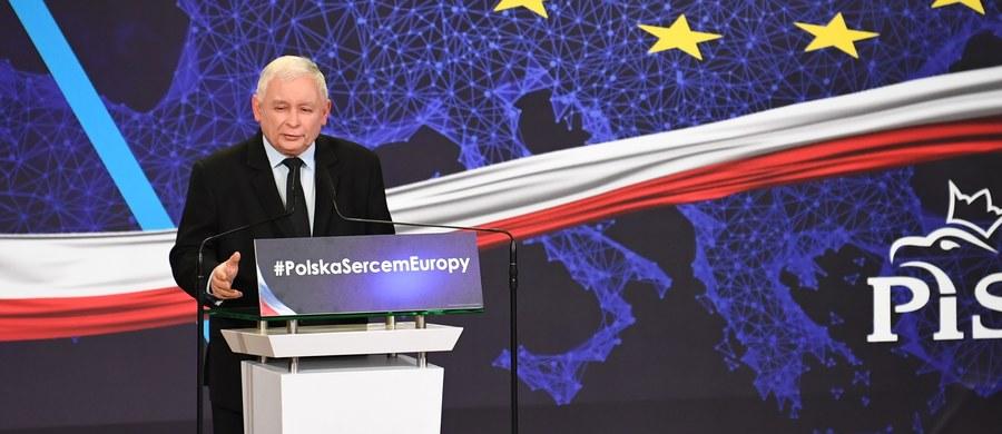 36 proc. Polaków deklarujących gotowość wzięcia udziału w wyborach do Parlamentu Europejskiego poparłoby Prawo i Sprawiedliwość z Solidarną Polską i Porozumieniem – wynika z sondażu Kantar. 27 proc. głosowałoby na Koalicję Europejską, a 7 proc. na Wiosnę Roberta Biedronia.