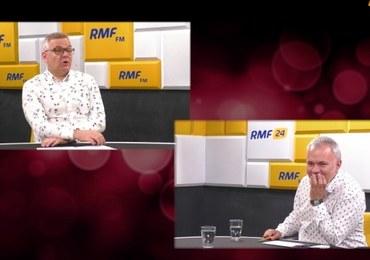 """""""Mazurek wielkanocny"""" w Piosenkach z prawdziwego zdarzenia w RMF Classic"""