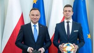 Znamy kolejnych reprezentantów Polski w grze FIFA