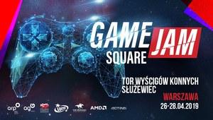 Twórcy gier spotkają się 26 kwietnia na Torze Służewiec w Warszawie
