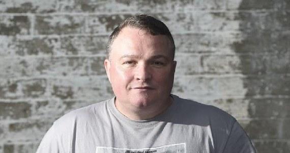 Aktor Bradley Welsh nie żyje. Został znaleziony na ulicy Edynburga z raną postrzałową głowy.