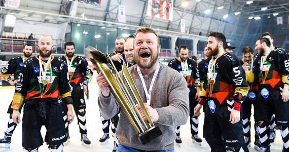 Zakończył się kolejny sezon Polskiej Hokej Ligi. Po raz kolejny najlepszy okazał się klub GKS Tychy, który zdobył czwarte w historii mistrzostwo. Andriej Gusow, szkoleniowiec tyszan, przyznaje jednak, że w czasie play-offów było kilka trudnych momentów, w których sam wątpił w sukces.