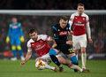 Premier League. Arsenal rozwiązał kontrakt z Sokratisem