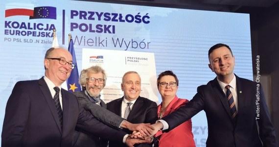 Po świętach wielkanocnych Koalicja Europejska planuje zintensyfikować wysiłki, by zmobilizować wyborców przed majowymi wyborami do Parlamentu Europejskiego. Liczy na to, że dzięki wysokiej frekwencji w miastach uda jej się wygrać europejskie starcie z PiS.