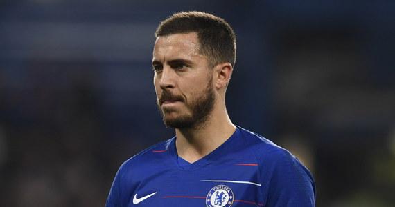 """Eden Hazard przejdzie do Realu Madryt - twierdzą hiszpańskie media. Dziennik """"Marca"""" twierdzi, że transfer zostanie sfinalizowany w ciągu najbliższych kilku dni. Belg jest obecnie piłkarzem Chelsea. W tym sezonie zdobył już 16 bramek i jest na siódmym miejscu w klasyfikacji najlepszych strzelców Premier League. Ile pieniędzy na stół wyłoży Florentino Perez, żeby pozyskać belgijską gwiazdę?"""