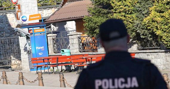 Obok znanego zakopiańskiego sanktuarium maryjnego na Krzeptówkach w nocy z czwartku na piątek wysadzono bankomat. Z uwagi na pracę policji droga w okolicy sanktuarium została zamknięta do 14. Policja kierowała ruch na objazdy przez Kościelisko.