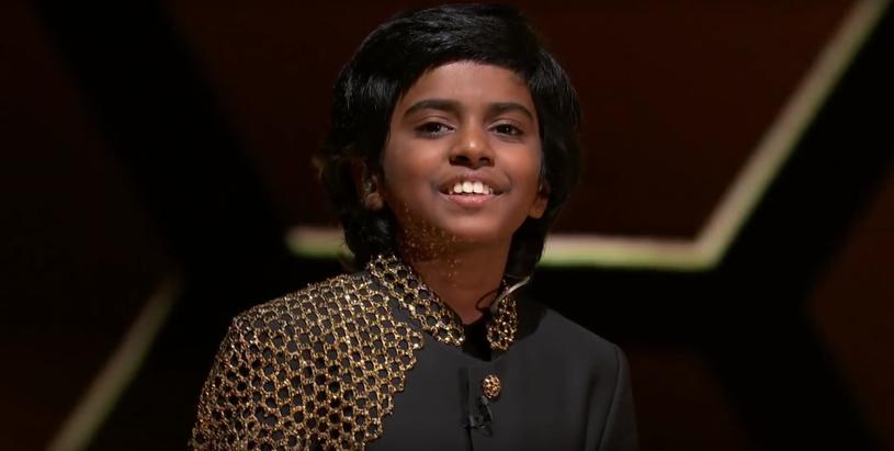 """Pochodzący z Indii Lydian Nadhaswaram to pierwszy zwycięzcą programu """"The World's Best"""", który emitowany był w lutym i marcu w Stanach Zjednoczonych. Kim jest genialny 13-latek?"""
