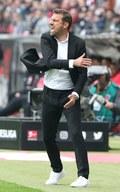 Bundesliga. VfB Stuttgart zwolnił trenera Markusa Weinzierla