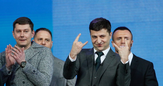 Prezydent Ukrainy Petro Poroszenko, który w II turze wyborów prezydenckich walczy o reelekcję z showmanem Wołodymyrem Zełenskim, w niedzielę najprawdopodobniej pożegna się ze stanowiskiem. Sondaże dają mu jedynie ok. 20 proc. poparcia.