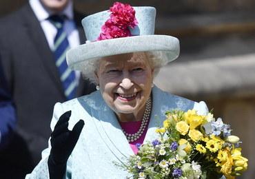 Królowa Elżbieta II świętuje 93. urodziny