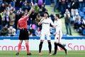 Primera Division: Getafe CF - Sevilla FC 3-0 w 33. kolejce