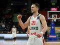 Euroliga koszykarzy. Mateusz Ponitka jedynym Polakiem w rozgrywkach