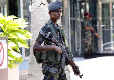 Sri Lanka: Eksplodowała bomba, którą rozbrajali saperzy