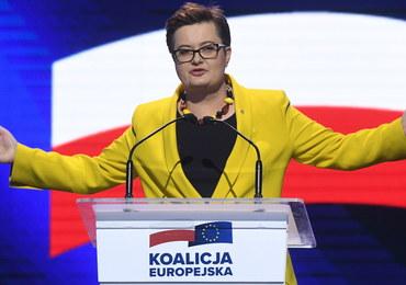 Lubnauer i Kosiniak-Kamysz najaktywniejszymi liderami partii w Sejmie