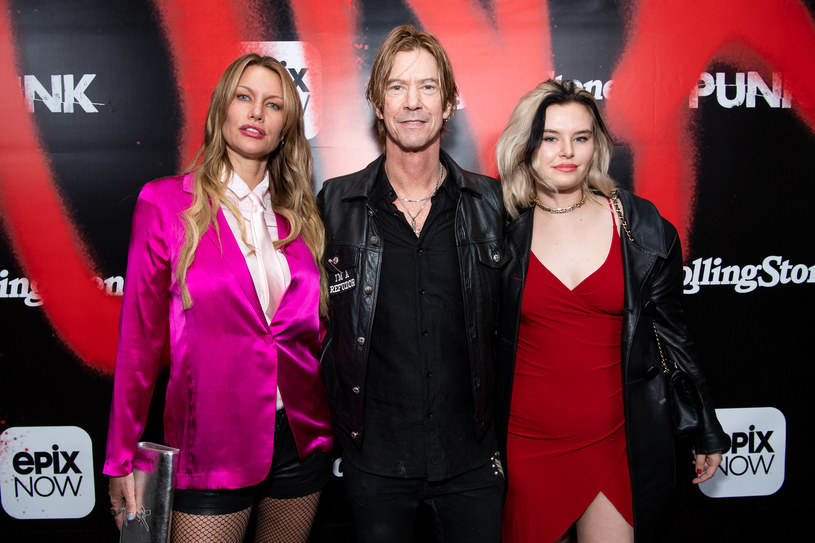 """22 sierpnia w Klubie Stodoła w Warszawie zagra Duff McKagan, basista grupy Guns N' Roses. Muzyk w stolicy rozpocznie europejską część trasy promującej jego nowy solowy album """"Tenderness""""."""