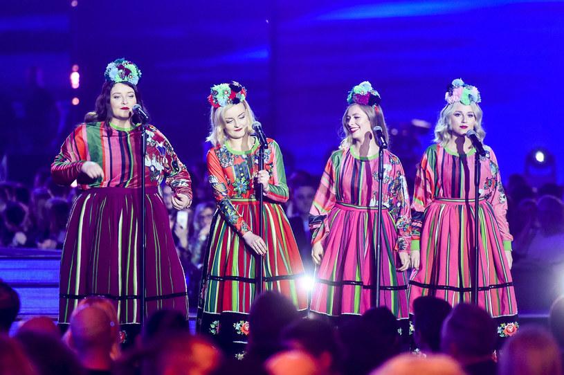Za nami ostatni z przedeurowizyjnych występów grupy Tulia. Jak polskie reprezentantki poradziły sobie w stolicy Hiszpanii?